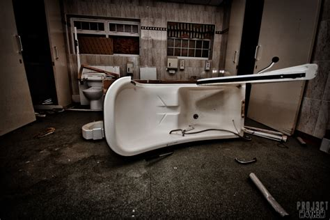 aston bathrooms proj3ctm4yh3m urban exploration aston hall mental hospital ashton on trent derby