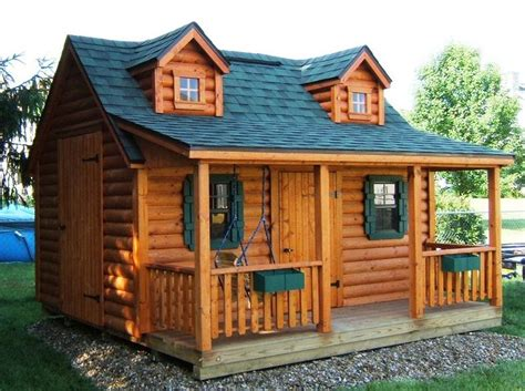 backyard cabins for sale playhouses