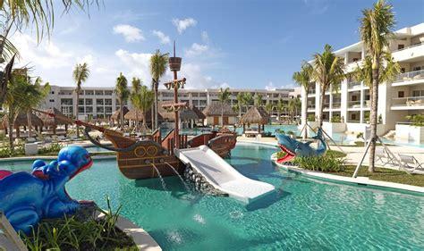 imagenes barcelo maya caribe paradisus playa del carmen la esmeralda modern vacations