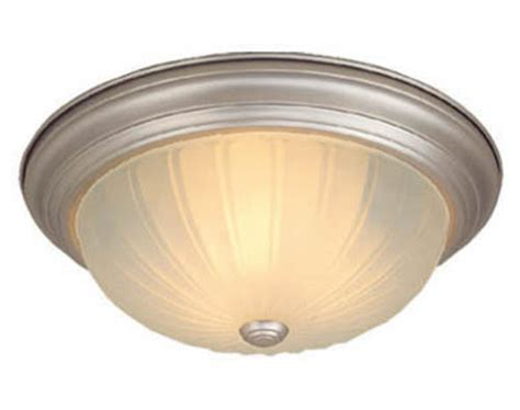 Menards Ceiling Lights Cornwall 3 Light 15 Quot Brushed Nickel Ceiling Light At Menards 174