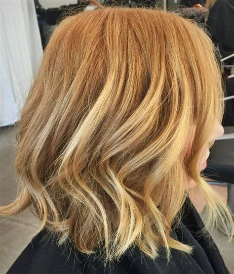 what are good colors to use for highlights and low lights for redhair 50 variants of blonde hair color best highlights for