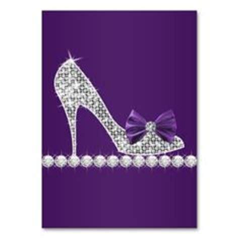 Terlaris High Heels Glitar Silver purple shoes clipart 20