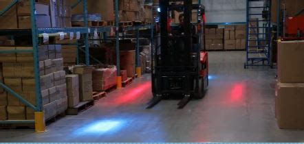 zone safety light zone safety light archives illinois material handling