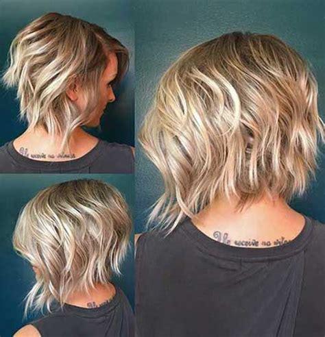 balayage blonde hair bob great hair coloring option balayage on bob haircuts bob