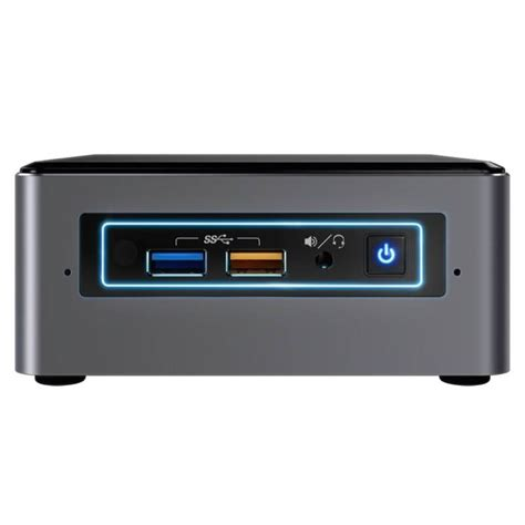 Intel Nuc 4gb Ram 1tb Ssd Win10 Home I5 Broadwell Nuc5 I5ryh intel boxnuc7i5bnhxf nuc mini pc i5 7260u 4gb 1tb 16gb optane win10 home boxnuc7i5bnhxf