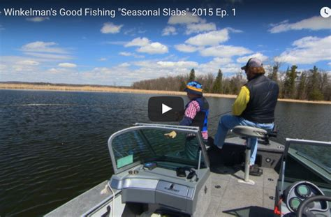 Babe Winkelman Sweepstakes - good fishing babe winkelman productions