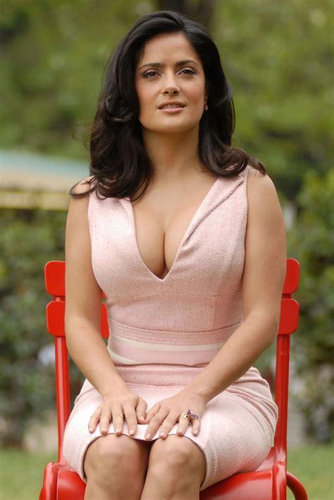 hollywood actress hollywood actress salma hayek