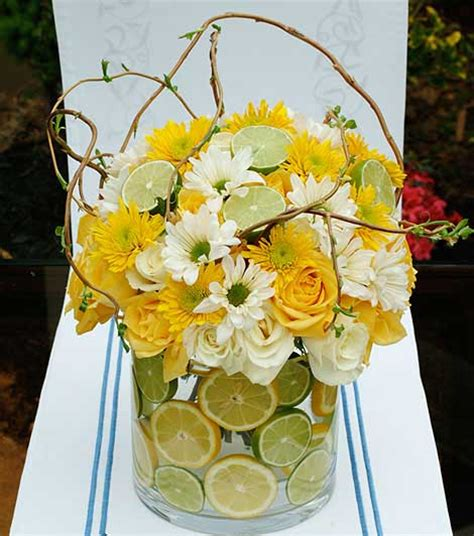 yellow flower arrangements centerpieces the gallery for gt yellow flower arrangements centerpieces