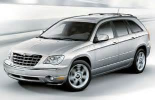 Chrysler Pacifica 2007 Price Image Gallery 2007 Pacifica Car