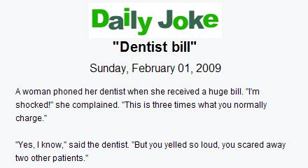 7 Jokes To Help You Smile by 8 Best Daily Jokes To Lighten Up Your Mood