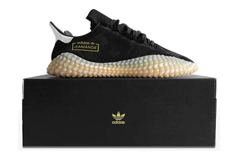 adidas reveal new kamanda model upcoming sneaker releases the sole supplier