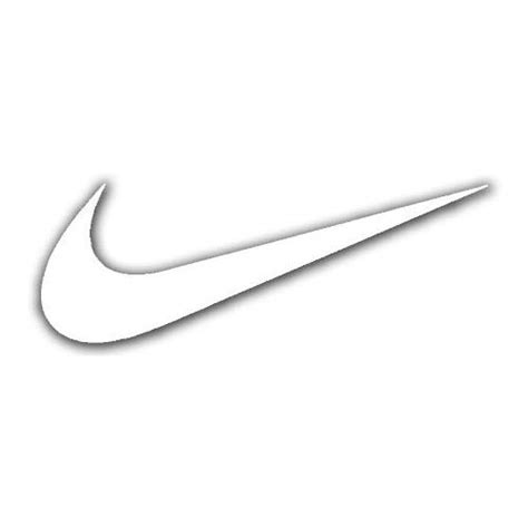 nike swoosh template the gallery for gt nike sneaker template