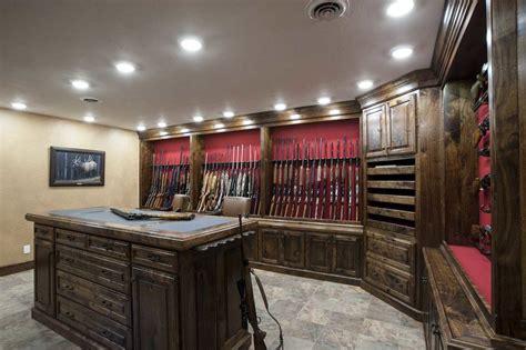 gun rooms gun rooms cabinetry julian sons woodworking