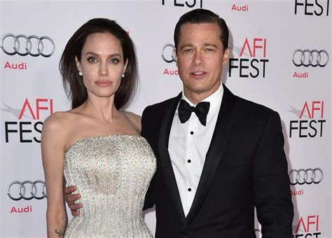 Kfeds Divorce Was The Hook by Brad Pitt The Hook For Child Abuse Allegations Ny