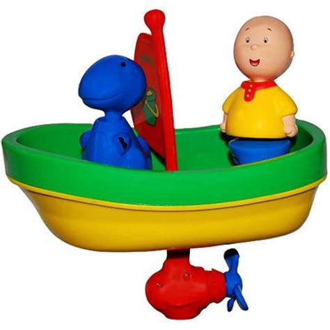caillou bathroom new caillou doll and caillou bath time vehicle the mommy insider