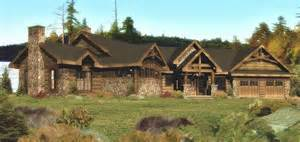 One Story Log Home Plans by Gallery For Gt One Story Log Home Plans