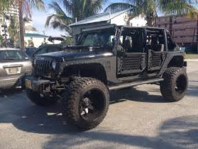 Up Armored Jeep Wrangler 4 Door Jk 37 Quot Smittybilt Armor Jeep Wrangler Jk