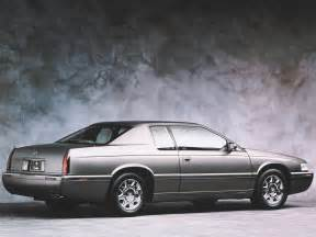 Are Cadillacs Luxury Cars Personal Luxury Cars From The Past The Cadillac Eldorado