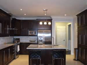 Kitchen Ideas Dark Cabinets Kitchen Ici Dulux Silver Cloud