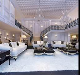 luxury living rooms – His/Hers Luxury Closet