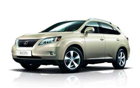 custom auto body kits front bumper guard  lexus rx  rx rx