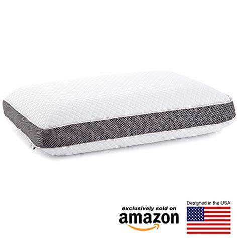 best gel pillow cloud cooling gel memory foam