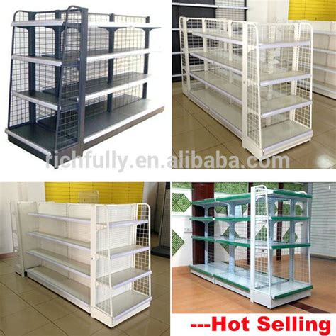 Stores That Sell On The Shelf by Top Selling Chain Grocery Store Shelf Mini Metal Wire