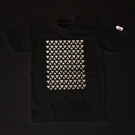 Expensive Difficult T Shirt lateral reflective t shirt fiks reflective