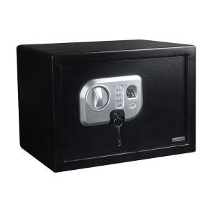 magnum 0 75 cu ft security safe with biometric