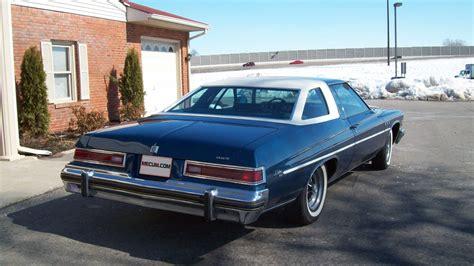 1976 buick lesabre 1976 buick lesabre custom g143 indy 2014
