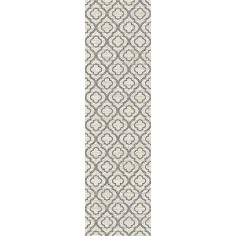 2 Ft High Trellis World Rug Gallery Moroccan Trellis Pattern High Quality