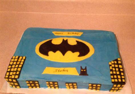 cakeartgallerybyjinu batman cake