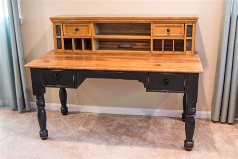 build a vintage desk you can make stuff