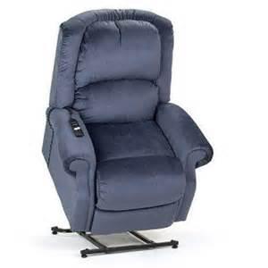 berkline easy lift chair blue sam s club