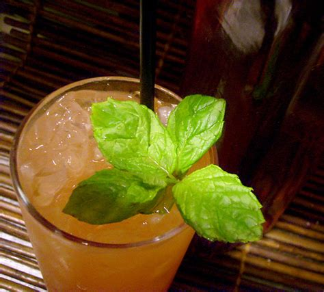 Jamaican Planters Punch by Planters Punch Eight Versions Of A Rum Drink 171 A