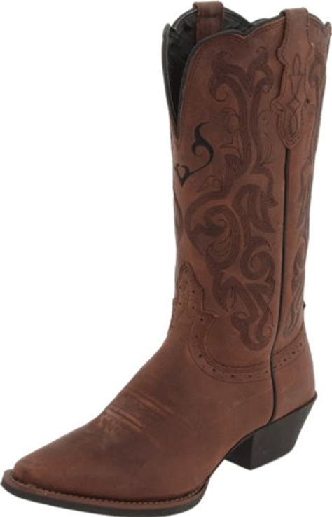cheap womens cowboy boots justin boots s stede
