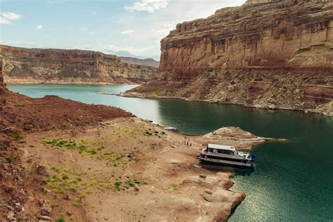 canyon lake boat rentals your complete guide to lake powell houseboat rentals
