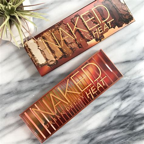 Decay Heat Palette and new decay heat collection my bunny