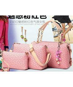 Tas Import Fashion A11 1 tas import p823 black tas korea harga murah merek