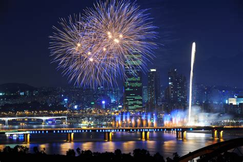 korean celebrate new year 2016 이번 주말 한강서 불꽃놀이 구경하세요 프린트화면