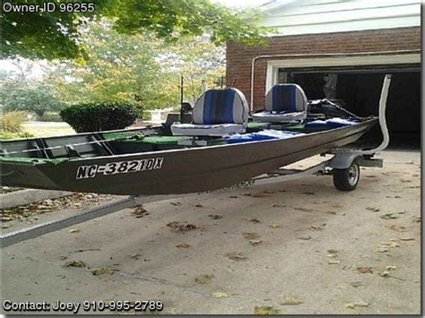 jon boats for sale raleigh nc boat plans collect