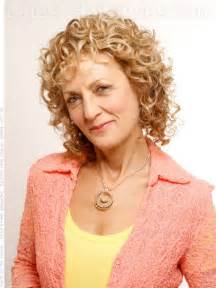 shaggy perm hairstyles spiral perms for women over 60 short hairstyle 2013