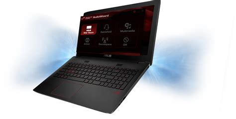 Laptop Asus Gaming 15 6 Rog Gl552jx Pret rog gl552jx rog republic of gamers asus global