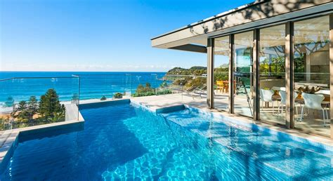 new look for an exclusive coastal residence cetacean luxury beach houses