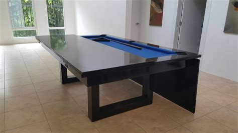 mesa de billar convertible en comedor u s 2 800 00 en - Mesa Comedor Billar