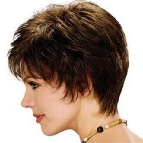 short feathered hair cuts feathered hairstyles for short hair