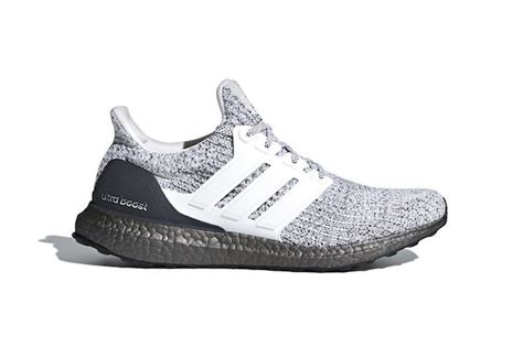 Sepatu Adidas Ultra Boost 3 0 Oreo Black White Original adidas cook up a with the ultra boost 4 0 oreo the drop date
