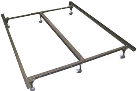Universal Bed Frames Universal Metal Bed Frame Bedframe For King