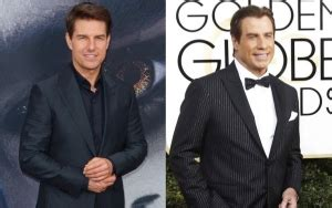 Travolta Is Delusional by Is Charlize Theron S Adopted Becoming A He Wears