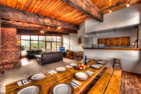 Blue Mountain Cottage by Blue Mountain Cottage Rentals Tyrolean Resorts